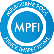 Melbourne Pool Fence Inspections Logo